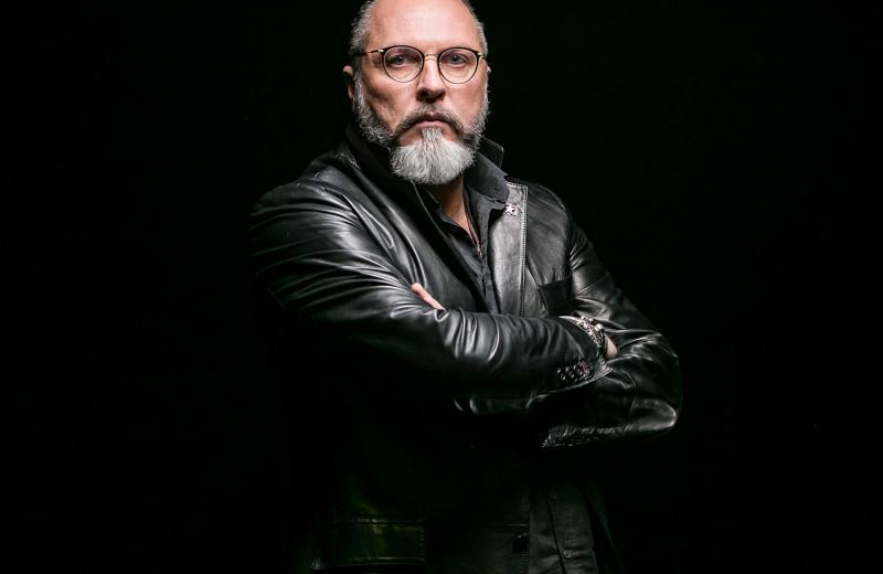 Юрий Грымов: «Кино сегодня— это довольно скучное действие»