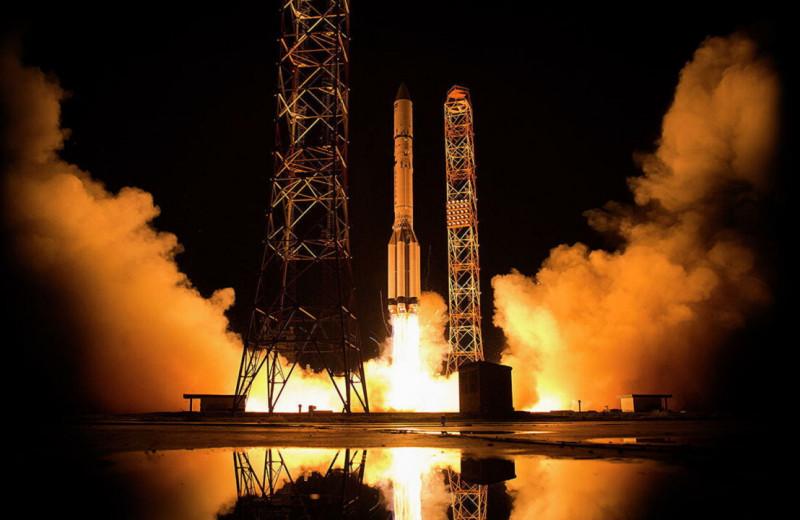 Какими бывают тяжёлые российские ракеты