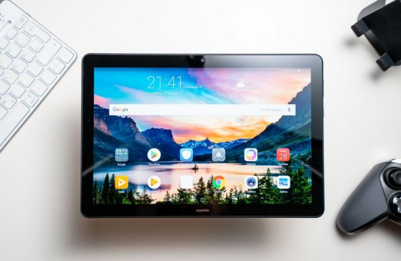 Тест и обзор Huawei MediaPad T5 10 LTE 32GB: ищем, к чему придраться