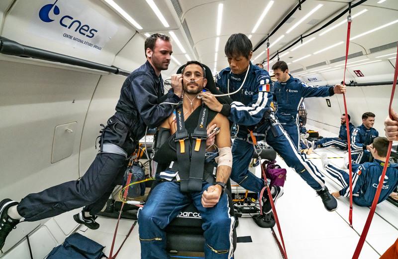 Вещи, которые превращают жизнь космонавтов в настоящий кошмар