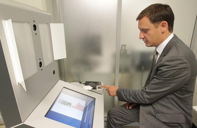 Добровольное принуждение: зачем банкам нужна биометрия