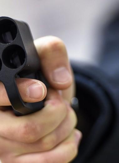 Остановить и не убить: как устроен травматический пистолет