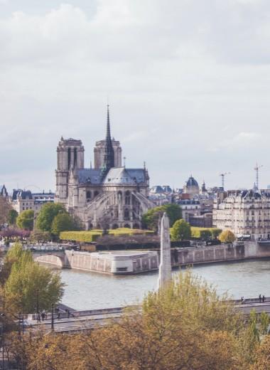 Как наши квартиру в Париже брали, или чем хорош Airbnb