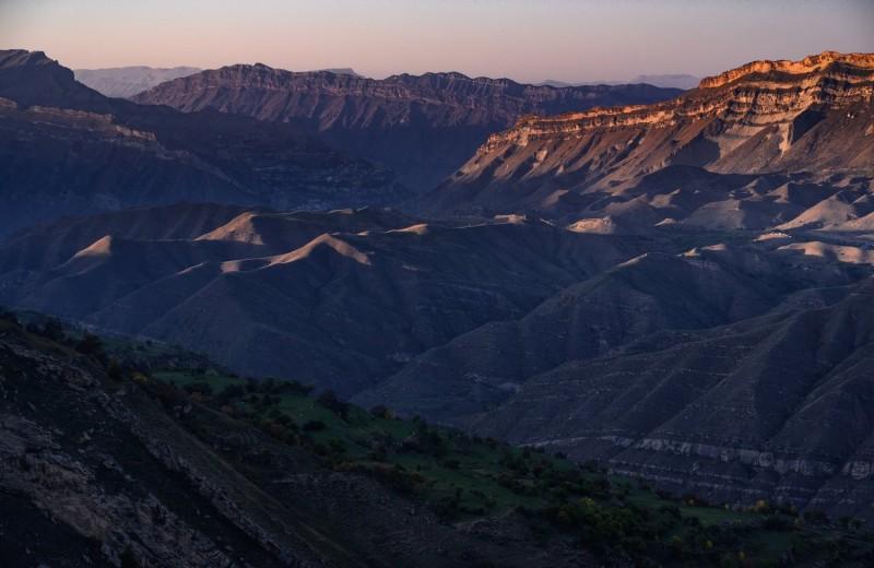 Фототур в Дагестан: как это было