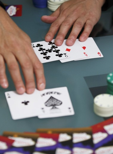 The Bell вычислил предполагаемого создателя онлайн-казино Azino777