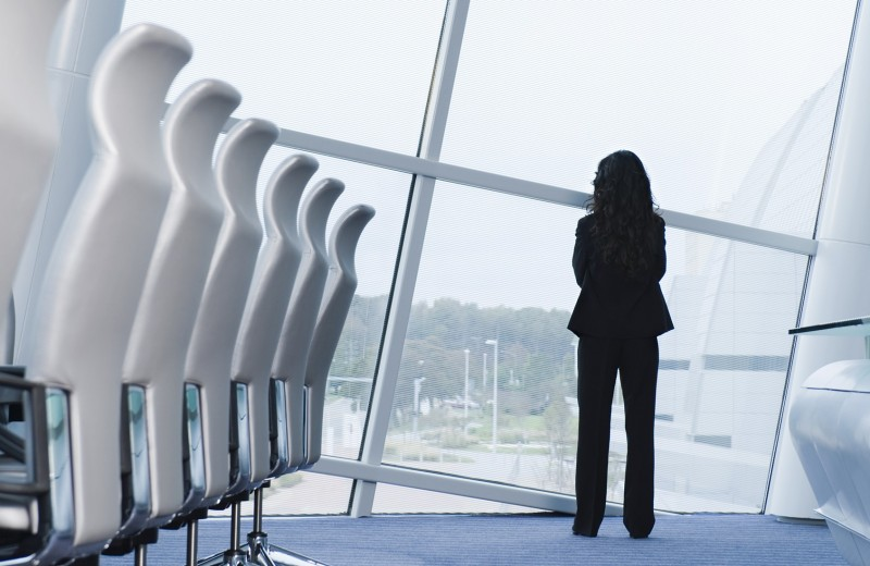 Альфа-девушки. Как женщины-инвесторы добиваются успеха в Кремниевой долине