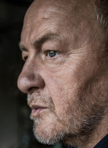 Януш Леон Вишневский: Нельзя войти в одну и ту же эмоциональную реку дважды