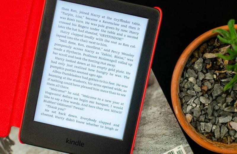 Почему в библиотеках США есть очереди на электронные книги, а издатели против свободной аренды литературы