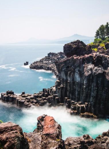 Трекинг в Южной Корее: 5 самых популярных маршрутов