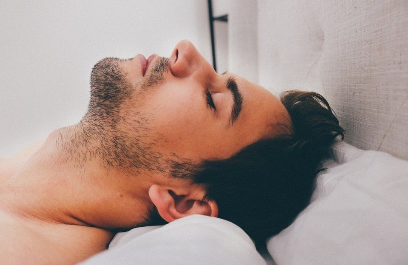 10 способов уснуть, когда не помогает даже общий наркоз