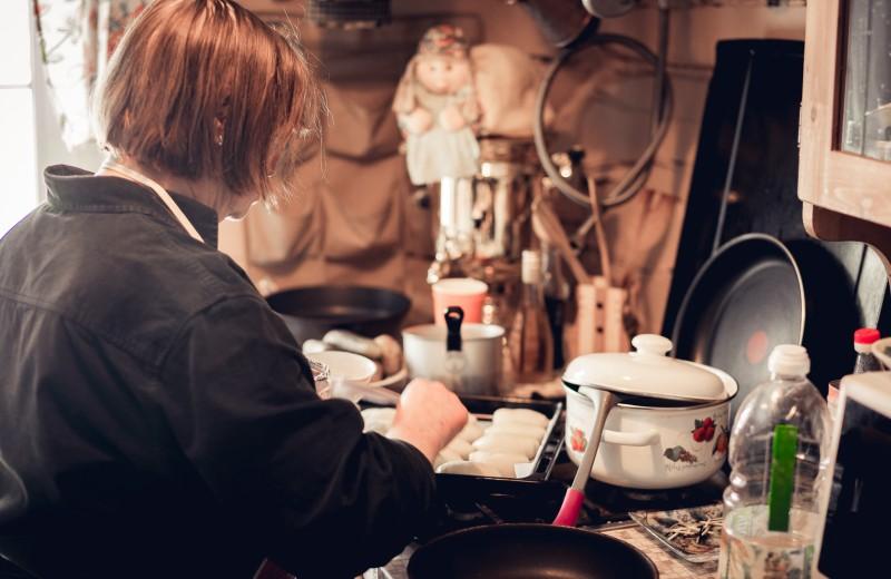 «Экоферма Нестеровых» запустила Local Food Challenge