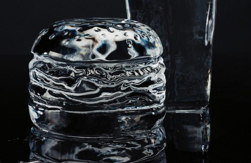 Что произойдет, если неделю пить только воду?