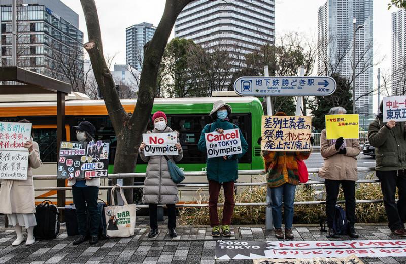 Подавать чай боссу и быть хорошей женой: почему в Японии все так плохо с феминизмом