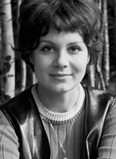 Валентина Малявина: почему первая любовь Збруева сидела в тюрьме за убийство