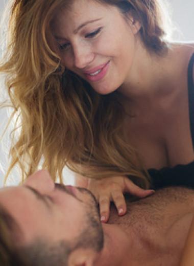 Почему не каждый хороший любовник может стать хорошим мужем?