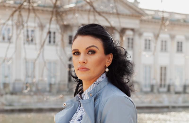 Ольга Литвиненко — неугодная дочь друга Путина, долларового миллиардера и самого богатого ректора мира