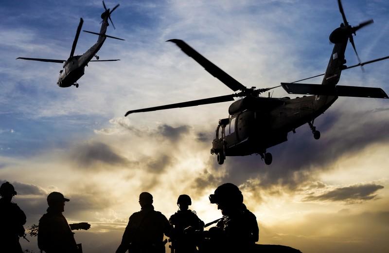 Почему единая армия Евросоюза остается утопией