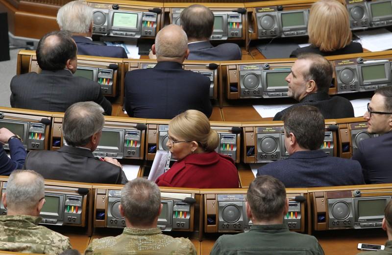Богатейшая Рада: каждый шестой крупный украинский бизнесмен решил стать депутатом