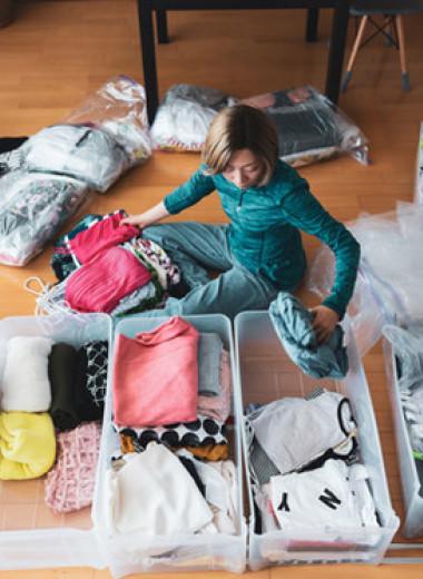 Как порядок в доме помогает справляться с тревогой