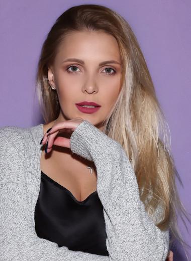Ирина Кирсанова: «Главное — не пытаться поменять то, что подарила природа»