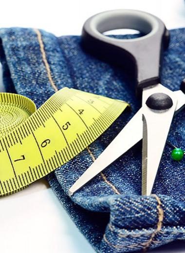 Вопрос длины: как правильно подшить брюки