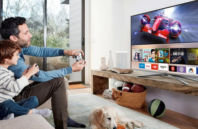 Что недоговаривают производители умных телевизоров: учимся читать между строк