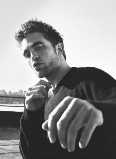 #гардероб: как стиль Роберта Паттинсона помог ему в карьере