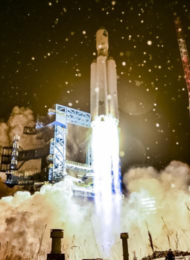 «Она летает, чёрт возьми»: что происходит с «Ангарой» — первой российской ракетой собственной разработки