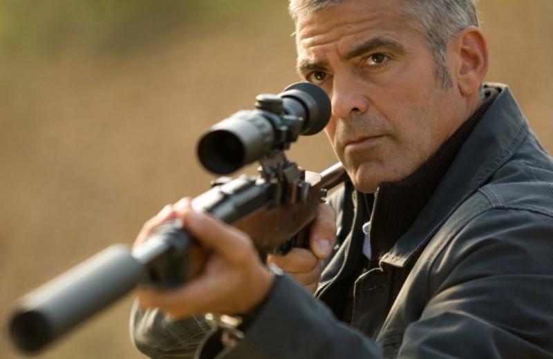 Джордж Клуни: «Никогда не хожу на свидания с поклонницами. Это неспортивно»