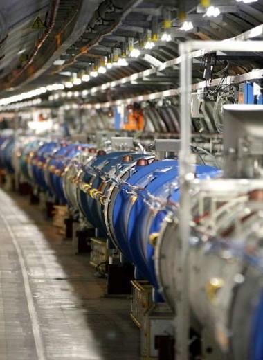 Десять лет Большому адронному коллайдеру: чудо современной физики