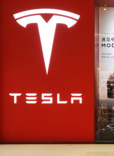 Мафия Tesla: как бывшие подчиненные Илона Маска становятся его главными конкурентами