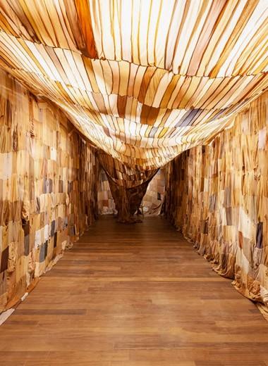 Главное о 16-й Стамбульской биеннале и «седьмом континенте» из мусора