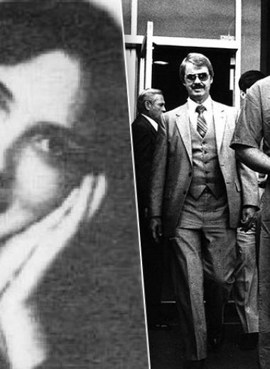 Сбежала от маньяка и спасла его жертв: история спустя 35 лет