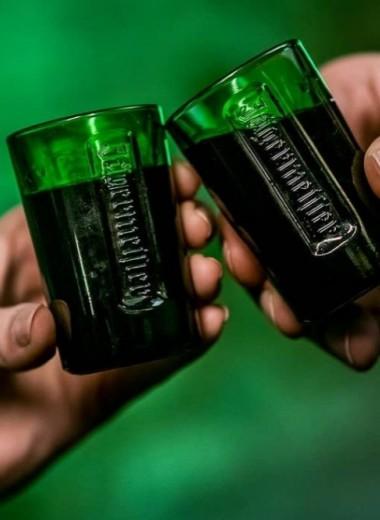 Егермейстер: как правильно пить и чем закусывать немецкий ликер «с оленем»