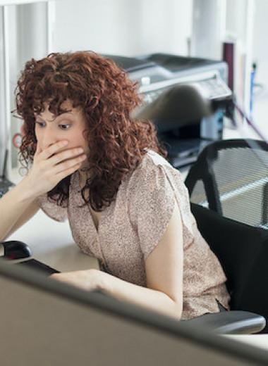 8 типичных ошибок умных людей