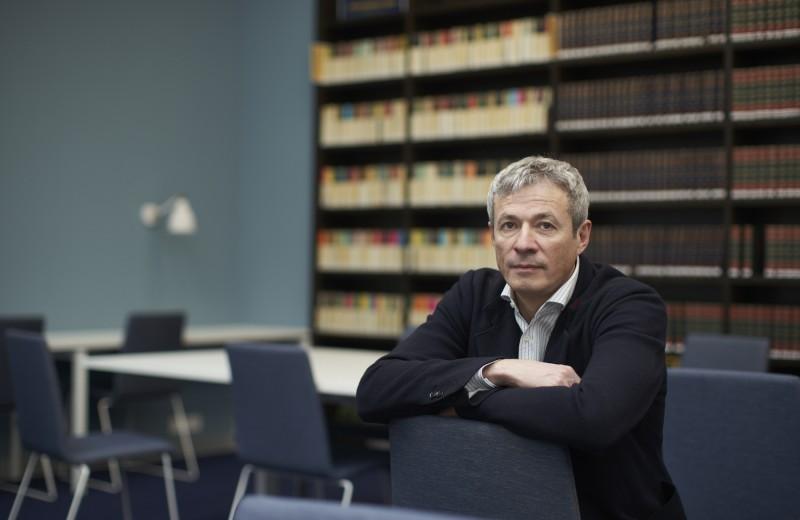 «Нам не нужны роботы»: миллиардер Вадим Мошкович рассказал, для кого он открыл школу «Летово»