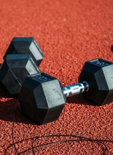 Какая вы фитнес-личность? Способ полюбить спорт раз и навсегда