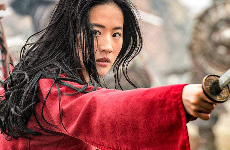 14 фильмов о женщинах, сильных духом