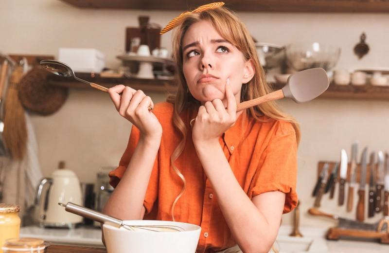 Не выпечка мечты: 13 самых грубых ошибок при приготовлении тортов или кексов