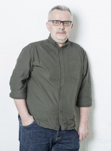 Журналист Юрий Сапрыкин — о поэзии и любимых книгах на «Полке»