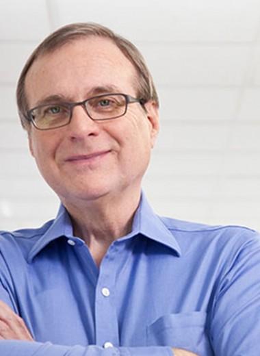 «Пол был круче меня». Билл Гейтс рассказал о Поле Аллене — человеке, изменившем его жизнь
