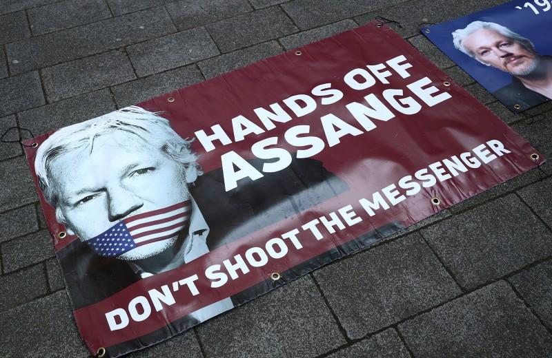 Иракское досье и «карманный Путин». О чем мир узнал благодаря WikiLeaks Джулиана Ассанжа