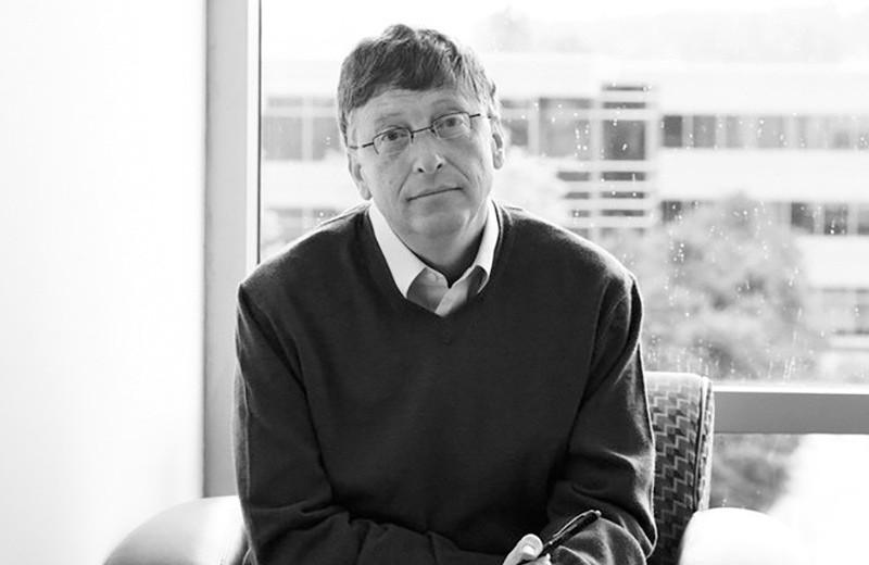 Правила жизни Билла Гейтса