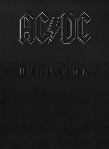 9 неожиданных фактов о пластинке AC/DC «Back in Black»