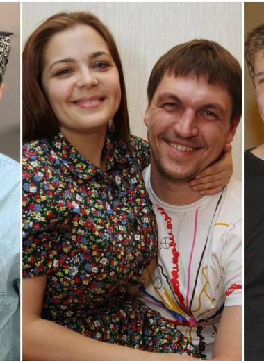 Личная жизнь звезд фильма «Пять невест»: Боярской, Пеговой, Пересильд и других