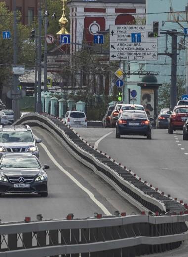 ГИБДД против чиновников: кто тормозит отмену порога +20 км/час