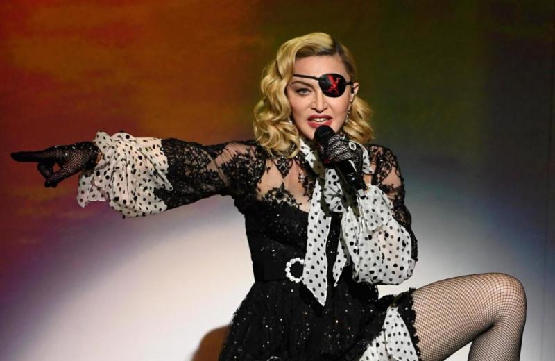 Съёмки в рекламе, вложения в недвижимость, одежда и косметика: на чём Мадонна заработала $1,2млрд, кроме музыки
