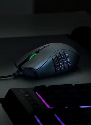 5 лучших игровых мышей, которые доступны в 2019 году