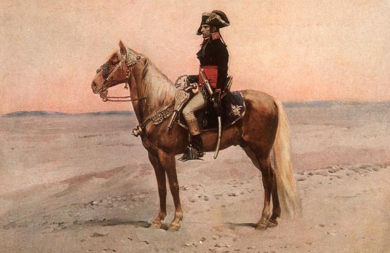 Военный гений: главные триумфы Наполеона