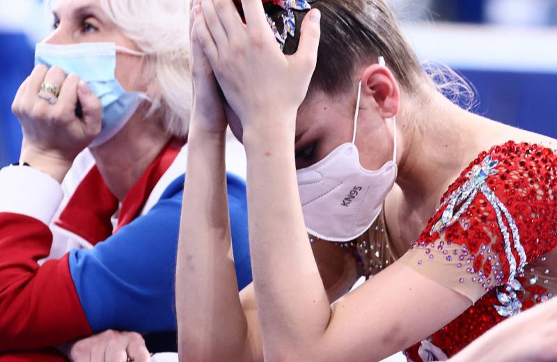 Как на Олимпиаде наших ломали: все скандалы с русскими спортсменами в Токио